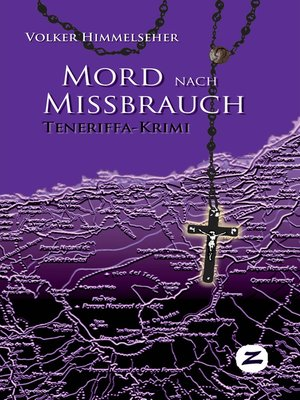 cover image of Mord nach Missbrauch