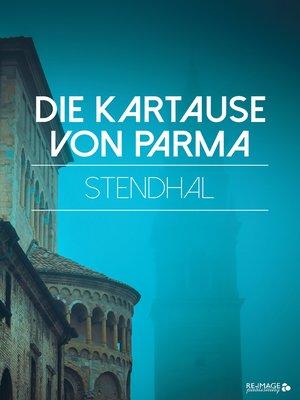 cover image of Die Kartause von Parma
