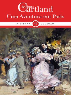 cover image of Uma Aventura em Paris
