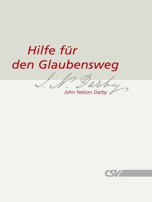 cover image of Hilfe für den Glaubensweg