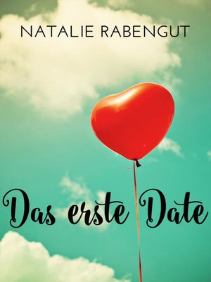 cover image of Das erste Date