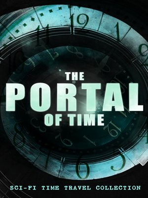 cover image of THE PORTAL OF TIME