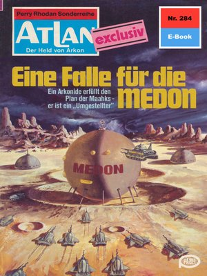 cover image of Atlan 284