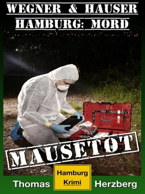 cover image of Mausetot