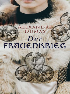 cover image of Der Frauenkrieg