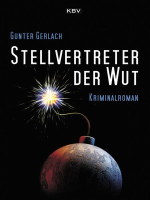cover image of Stellvertreter der Wut