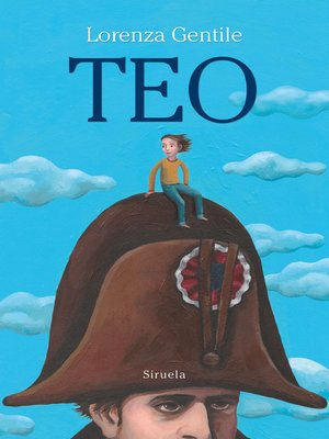 cover image of Teo