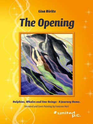cover image of The Opening