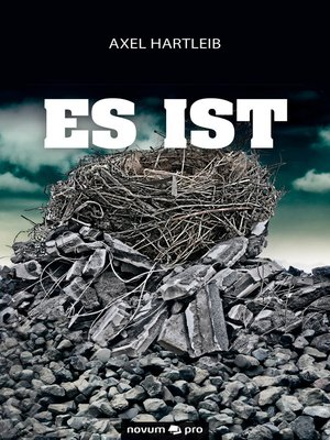 cover image of Es ist