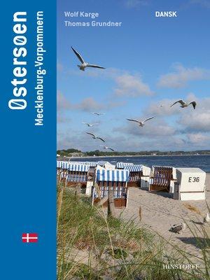 cover image of Østersøen