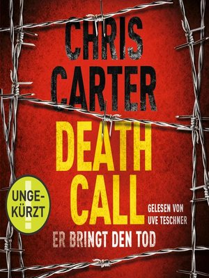 Chris Carter Die Stille Bestie Epub