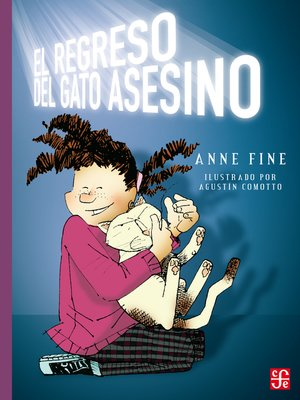 cover image of El regreso del gato asesino