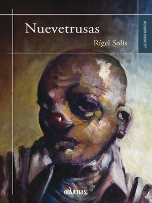 cover image of Nuevetrusas