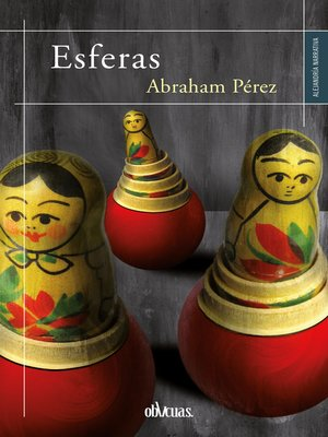 cover image of Esferas
