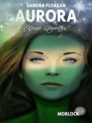 cover image of Morlock (1.2)--Ferne Gezeiten