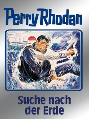 cover image of Perry Rhodan 78