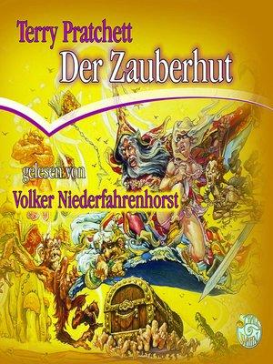cover image of Der Zauberhut