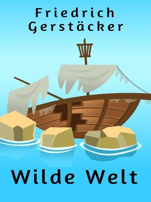 cover image of Wilde Welt