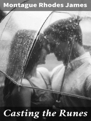 cover image of Casting the Runes
