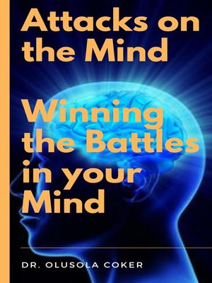 cover image of Attacks on the Mind