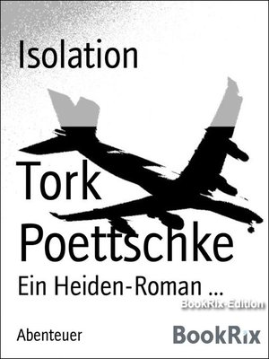 cover image of Isolation