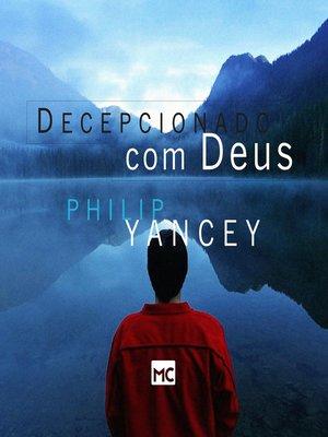 cover image of Decepcionado com Deus