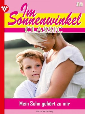 cover image of Im Sonnenwinkel Classic 33 – Familienroman