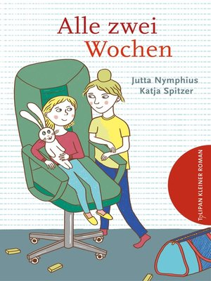 cover image of Alle zwei Wochen