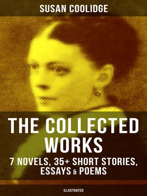 cover image of The Collected Works of Susan Coolidge
