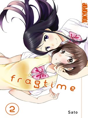 cover image of Fragtime--Band 02