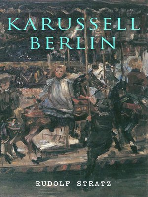 cover image of Karussell Berlin