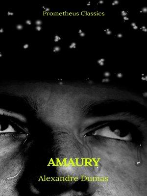 cover image of Amaury (Prometheus Classics)