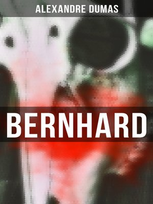 cover image of Bernhard