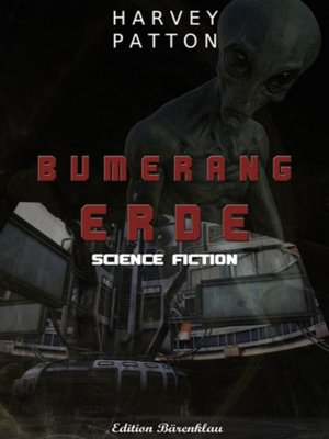 cover image of Bumerang Erde