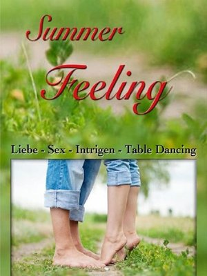 cover image of Summer Feeling