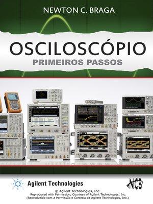 cover image of Osciloscópio