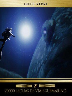 cover image of 20000 Leguas de Viaje Submarino