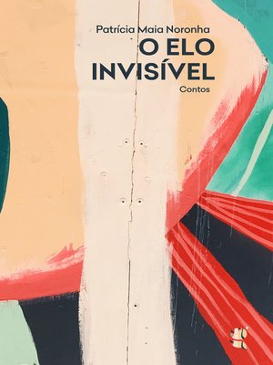 cover image of O elo invisível