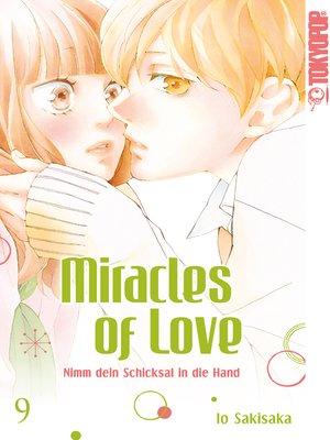 cover image of Miracles of Love--Nimm dein Schicksal in die Hand 09