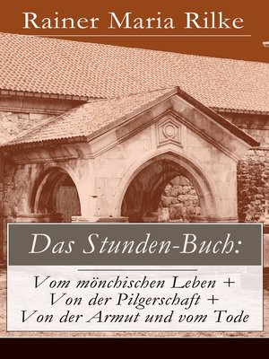 cover image of Das Stunden-Buch