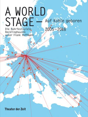 cover image of A World Stage – auf Kohle geboren