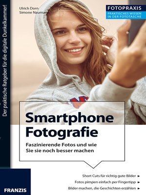 cover image of Foto Praxis Smartphone Fotografie