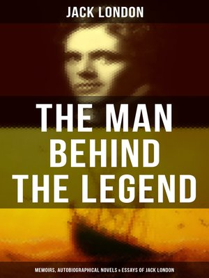 cover image of The Man behind the Legend