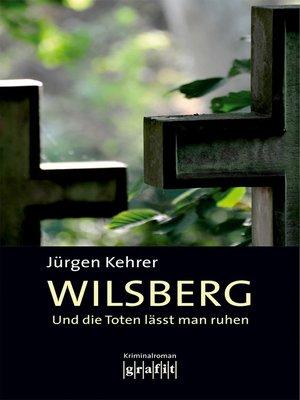 cover image of Und die Toten lässt man ruhen