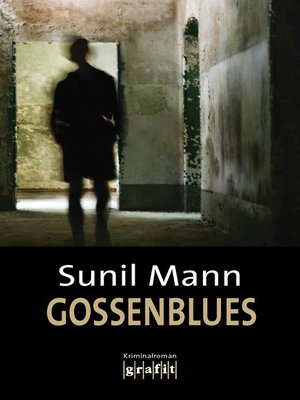 cover image of Gossenblues