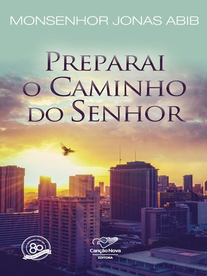 cover image of Preparai O Caminho do Senhor