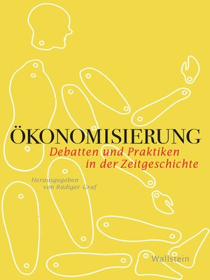 cover image of Ökonomisierung