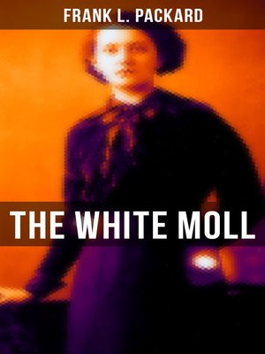 cover image of The White Moll