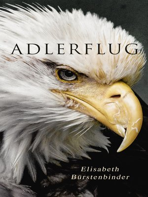 cover image of Adlerflug