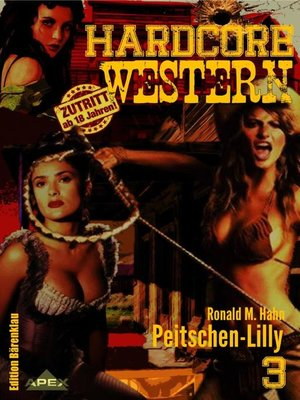 cover image of PEITSCHEN-LILLY